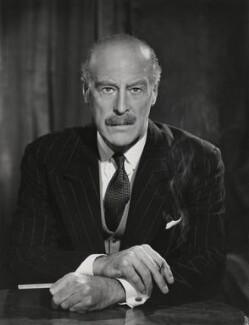 Sir Norman Wilmshurst Gwatkin, by Walter Bird - NPG x168019