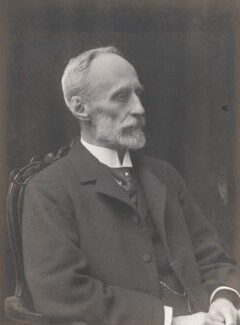 Charles Lindley Wood, 2nd Viscount Halifax, by Walter Stoneman - NPG x168051