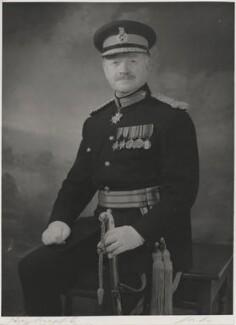 Henry Holland Evans, by Hay Wrightson Ltd - NPG x181349