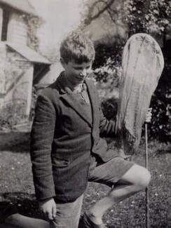 Julian Heward Bell, by Unknown photographer, 1923 - NPG x136463 - © National Portrait Gallery, London