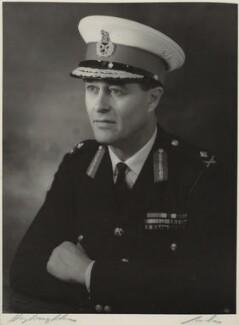 Sir Ian Gourlay, by Hay Wrightson Ltd - NPG x181431