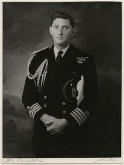Martin Spencer Ollivant, by Hay Wrightson Ltd, circa 1960s - NPG x181436 - © National Portrait Gallery, London