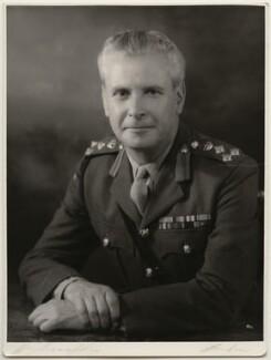 Clive Edward Tonry, by Hay Wrightson Ltd - NPG x181460