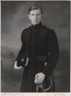 Colijn Nelson Rodney Thomson-Moore, by Hay Wrightson Ltd - NPG x181467