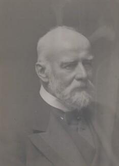 Sir (Thomas) Frederick Halsey, 1st Bt, by Walter Stoneman - NPG x168079