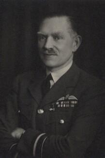 Sir Raymund George Hart, by Walter Stoneman - NPG x168178