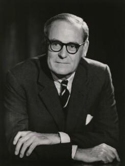 Sir William Rede Hawthorne, by Walter Bird - NPG x168216