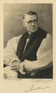 Bertram Fitzgerald Simpson, by Douglas Scott - NPG x159470