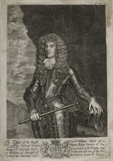 William Craven, 1st Earl of Craven, after Unknown artist - NPG D42463