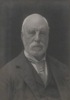 Edward Heneage, 1st Baron Heneage, by Walter Stoneman - NPG x168263