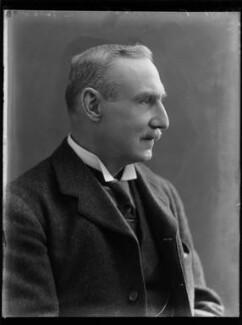 William Waldegrave Palmer, 2nd Earl of Selborne, by Bassano Ltd - NPG x158492