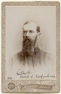 Gilbert White, by William Hammer & Co - NPG x159604