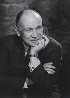 Sir William Angus Boyd Iliff, by Walter Bird - NPG x168523