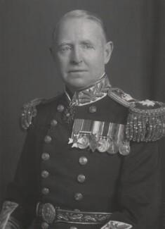 Thomas Norman James, by Walter Stoneman - NPG x168583