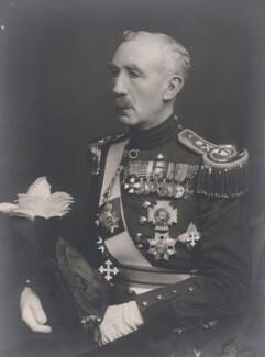 Sir Charles Toler McMurrough Kavanagh, by Walter Stoneman, 1933 - NPG x168679 - © National Portrait Gallery, London