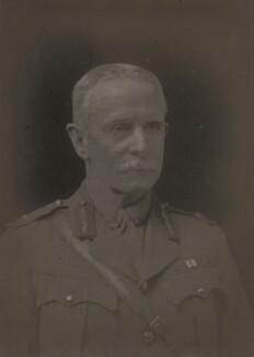 Francis Henry Kelly, by Walter Stoneman - NPG x168695