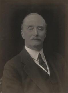 Valentine Charles Browne, 5th Earl of Kenmare, by Walter Stoneman - NPG x168705