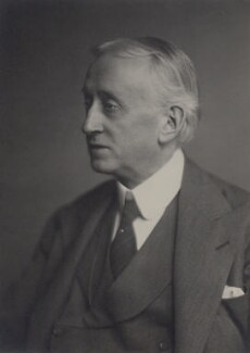 Sir Harold Vaughan Kenyon, by Walter Stoneman, December 1945 - NPG x168717 - © National Portrait Gallery, London