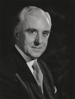 William James Macdonald Paterson, by Walter Bird - NPG x169887