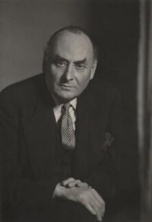 John Patrick Douglas Balfour, 3rd Baron Kinross, by Walter Stoneman - NPG x163376