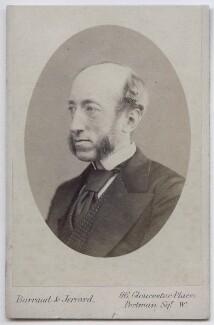 Henry Hyde Salter, by Barraud & Jerrard - NPG x136679