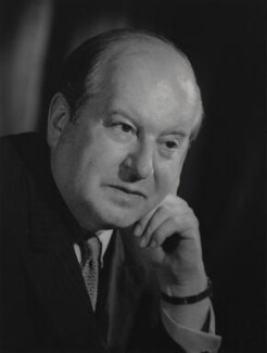 Sir John Arthur Pilcher, by Walter Bird - NPG x169992