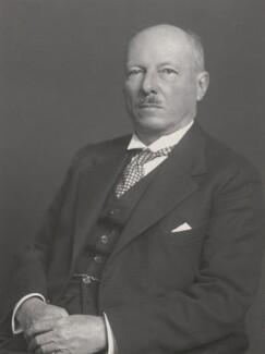 Sir Henry Staveley Lawrence, by Walter Stoneman - NPG x168858