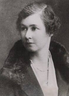 Gertrude Caton-Thompson, by Unknown photographer - NPG x136797