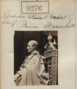 Statue of Prince Albert of Saxe-Coburg-Gotha, by Camille Silvy, after  Carlo Marochetti - NPG Ax59097