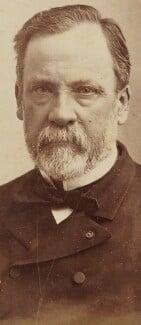 Louis Pasteur, by Unknown photographer - NPG P1700(10d)