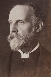 Edward Carr Glyn, by Unknown photographer, 1895 or before - NPG P1700(17c) - © National Portrait Gallery, London
