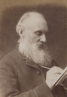 William Thomson, Baron Kelvin, by T. & R. Annan & Sons - NPG P1700(22a)