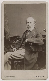 Alfred Smith, by Henry Joseph Whitlock - NPG Ax14947