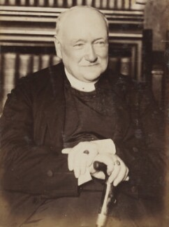 William Alexander, by Unknown photographer, 1897 or before - NPG P1700(33d) - © National Portrait Gallery, London