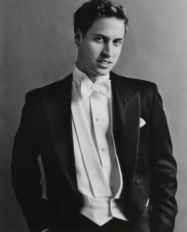 Prince William Betrogen