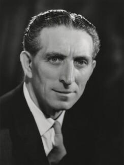 George Thomas, Viscount Tonypandy, by Walter Bird - NPG x185272