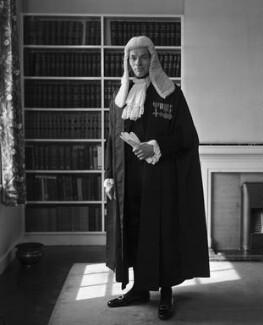Sir Alan Stewart Orr, by Rex Coleman, for  Baron Studios - NPG x191592