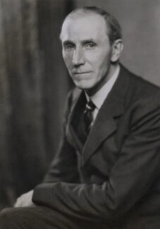 John Davys Beresford, by Henry Joseph Whitlock & Sons Ltd - NPG x137247