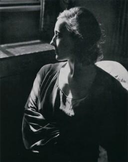 Katja Krassin, by Francis Goodman, 1933 - NPG x137250 - © National Portrait Gallery, London