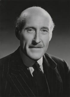 Harry Frederick Comfort Crookshank, 1st Viscount Crookshank of Gainsborough, by Bassano Ltd, for  Camera Press: London: UK - NPG x184111