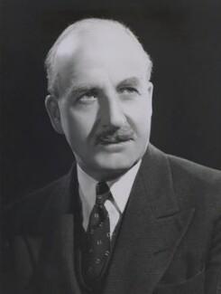 Sir Alan John Cobham, by Bassano Ltd - NPG x184119