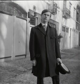 Sir Terence Conran, by Francis Goodman - NPG x195022