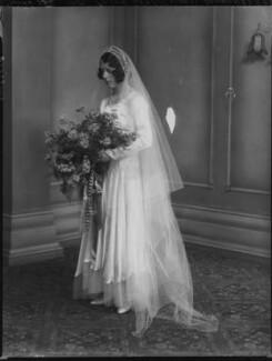 Kathleen Elizabeth Grobel (née Donaghy), by Lafayette - NPG x137264