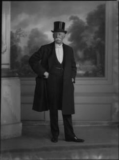 Charles Spurr-Harding, by Lafayette - NPG x184493