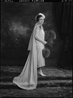 Maria de Aracena, by Lafayette - NPG x184503