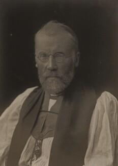 Edward Stuart Talbot, by Walter Stoneman - NPG x185590