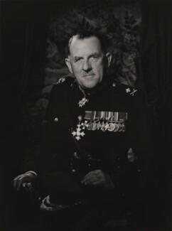 Charles Herbert Tarver, by Walter Bird - NPG x185594