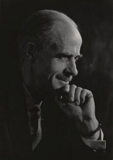 Harold McCarter Taylor, by Walter Bird - NPG x185605