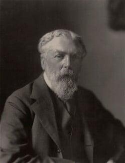 Sir D'Arcy Wentworth Thompson, by Walter Stoneman - NPG x185657
