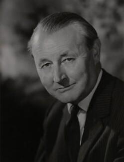 Sir Edward Hugh Dudley Thompson, by Walter Bird - NPG x185659